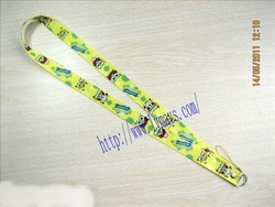 MPS022 cute SpongeBob Mobile phone strap,lanyard strap,mobile chain,for DV/DC/MP3/MP4,Free shipping!!! Wholesale(China (Mainland))