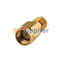SMA adapter RP-SMA Plug to SMA Jack Straight-long version