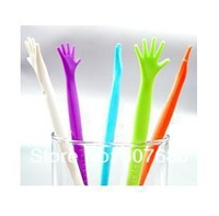 100 Pieces Plastic Drink Drinking Stirrers Help Me Coffee Stirrer Home Bar Pub Store Party Accessory Supplies Free Shipping