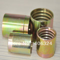 00018 -Hydraulic Hose Ferrule Fitting SAE 100R7/R8 HOSE with Good Quality and Competitve Price(China (Mainland))