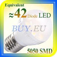 10pcs Wholesale E27 B22 Led Light Bulb 3W LED Bulb Lamp, 110v 220v 240V Cold White Warm White Led Spotlight Free Shipping