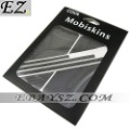 Free Shipping Mobiskins Full Body Carbon Fiber Skin Sticker for iPhone 4G, IP-619