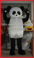Promotion! 2012 Newest Version Light inthenightgarden Mascot Costume robot Cartoon Mascot Character Costume Free Shipping