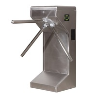 Tripod Turnstile for access control