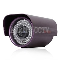 Surveillance 1/3 Sony CCD Waterproof 84 IR LEDs CCTV Security Camera