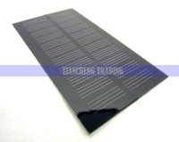 Free shipping! 8psc/lot 0.8 Watt 5.5V Bran-new laminate solar cells for DIY, High quality, High Efficiency, solar cell panel
