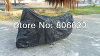XXL P - motorcycle cover for Kawasaki Vulcan 1500 Nomad