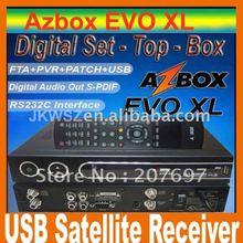 azbox evo xl promotion
