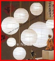 FREE SHIPPING! 8'' Chinese White Round Paper Lantern / lamps , wholesale , new arrival