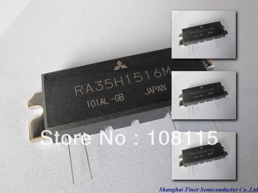 Mitsubishi RF MOSFET Amplifier Power Module RA35H1516M(China (Mainland))