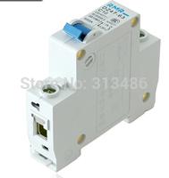 Mini Circuit breaker DZ47-1P 6A/DZ47-63 C6