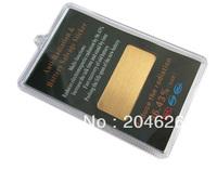 EMF shield energy saver mobile phone anti radiation sticker 300pcs/lot