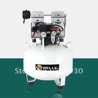 Model DN85035-1 1HP Dental air compressor for 2 dental chairs