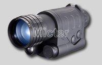 night vision goggles/hunting/luneta/focal/infrared night vision/safari/monoculo visao noturna/lunette/optics/night vision device