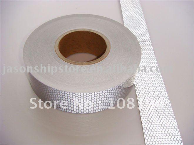 Retro-Reflective Tapes(Sliver SOLAS grade)(China (Mainland))