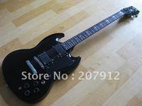G-custom shop S&G Tony Iommi Signature Electric Guitar