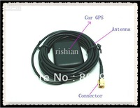 Wholesale - New arrival-MINI Car GPS Antenna Sirius Satellite Radio/connector