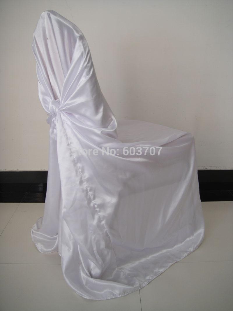 100% полиэстер большой галстук стульев