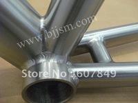Titanium Bicycle parts free shipping