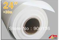 OEM freight discount of 260gsm waterproof polyester art canvas