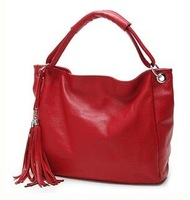 Free shipping/woman's shoulder bag/whb004/messenger bag/Genuine leather/retail or wholesale