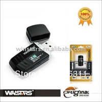 300Mbps Wireless N USB Adapter 2T2R (with WPS function)