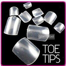 toe nail promotion