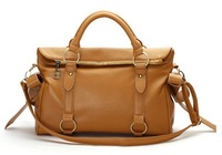 Free Shipping !New Ladies'Handbag Fashion shoulder bag Messenger Bag  Bowknot girl bag