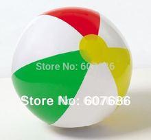 beach ball promotion