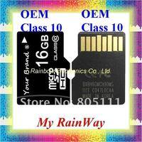 TF 16GB class 10, 5 years warranty
