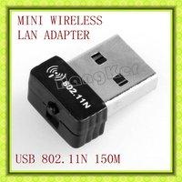 NEW ! Wireless LAN Network Adapter Mini LAN