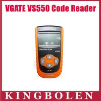 2015 Hot Selling Vgate VS550 Automotive CAN ODB II 2 OBD2 OBDII Diagnose Code Reader Scanner Scan tools