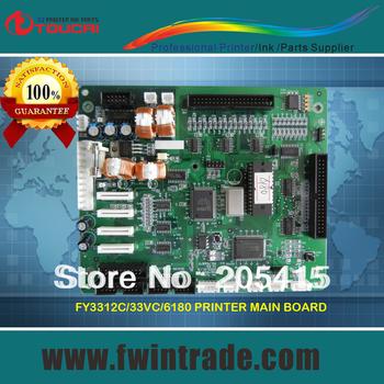 FY3312C/33VC Mainboard