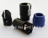 5pcs NL4FC Speakon 4 Pole Plug Male Audio Speaker Connectors SL5285