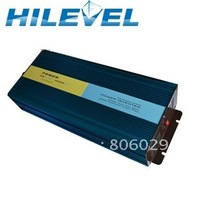 Free Shipping 2000W DC to AC 12V to 110V Pure Sine wave Best Inverter