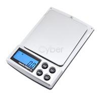 Mini electronic Digital Scale 500g x 0.1g Jewelry Weight Balance Free Shipping