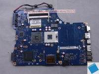 MOTHERBOARD FOR TOSHIBA  Satellite  L500 K000083120 KSWAA LA-4981P GM45 CHIPSET (USE DDR2 RAM)100% TESTED GOOD