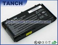 replacement battery for  MD96500,MD97600,BTP-AJBM,BTP-ALBM,BTP-AYBM,40010430,14.4V,8 cell laptop batteries