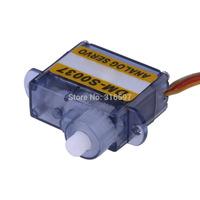 DOMAN RC DM-S0037 3.7g micro rc servo
