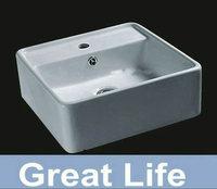 Free shipping   art basin , ceremic wash TD3002 basin