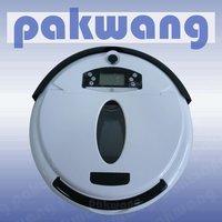 2012 Newest Intelligent Vacuum Cleaner