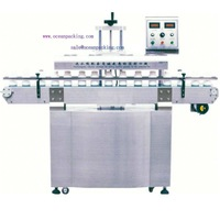 full automatic sealer machine bottle with high speed