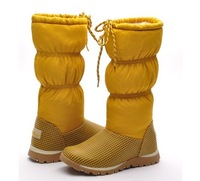 Big Discount!!! 2012 winter snow boots, fashion ,ladies' warm snow boots with cheaper price ,on popular