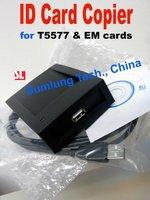 125 KHz EM4100/EM4200 Reader & Writer / Programmer, USB, copy ID card access control