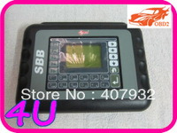 Auto Keys Clone Tool New 2013 SBB Key Programmer V33.02 Hottest Sale By Free Shipping