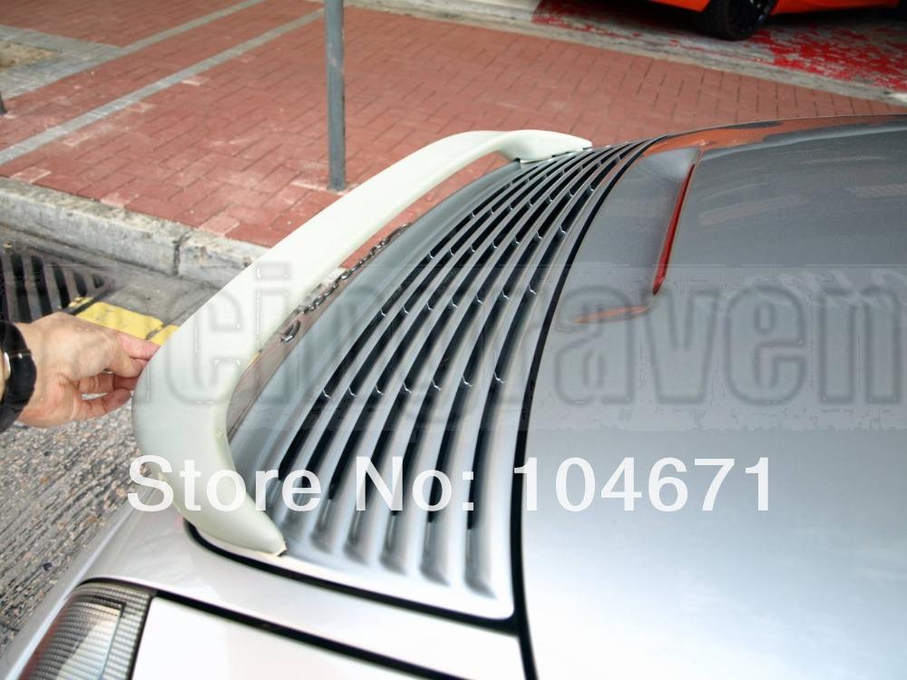 спойлер багажника заднее крыло 98-05 996