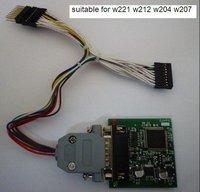 w221 w212 w204 w207 Mercedes can filter ,Can Blocker,NEC EIS FILTER