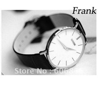 brand watch sinobi watch free shipping leather watch s9140