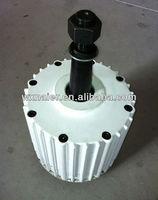 1000W AC 24v/50hz  permanet magnet  generator