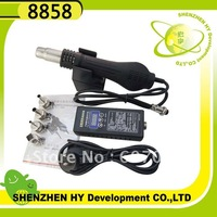 [new arrival] [HOT SELLING][FREE SHIPPING]SAIKE, SK-8858+ welding station,rework,soldering station+handle,portable